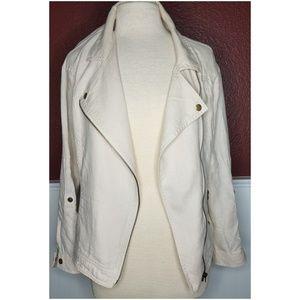 bar lll linen jacket